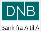 DNB Bank fra A-Å
