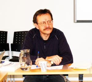 Kjell G Olsen