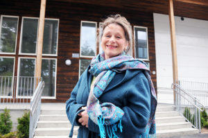 Anne Svendsen Jubilerer med veldedighetsforestilling