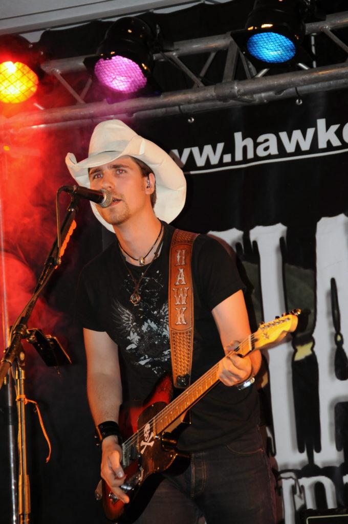 Hawk Christensen