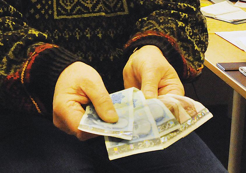 Penger Nett