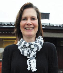 Trude Karlsen