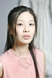 Mara Lee på Lillesand folkebibliotek