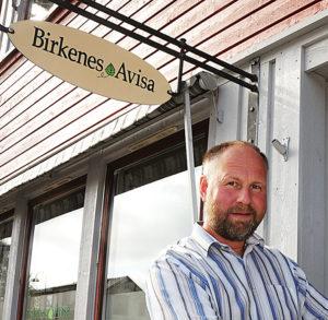 BirkenesAvisa får nye eiere NETT