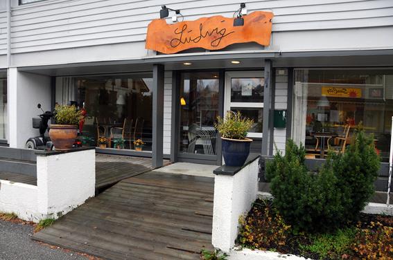 SNART HISTORIE: Mental Helse Birkenes startet Treffstedet Ludvik i 2006. Etter åtte års drift legges nå kafeen ned.
