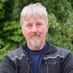 STYREMEDLEM: Olav Vehusheia er styremedlem i Herefoss Utvikling, som skal avholde folkemøte i Herefoss i midten av august.