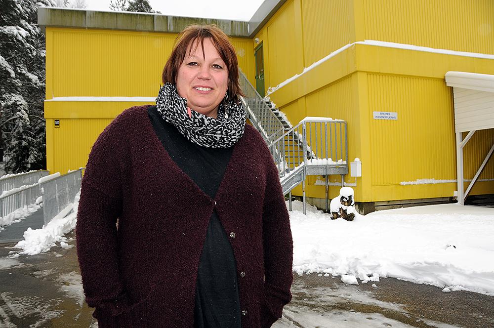AVVIK: Fylkesmannen har påpekt avvik ved kvalitetssikringa av elevenes utbytte av læringa ved Engesland skole. Tjenestesjef for barnehage og skole i kommunen, Marianne Moen Knutsen, sier kommunen arbeider med å ordne opp.