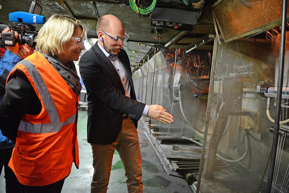 Næringsministeren001MonicaMælandHeineØstby