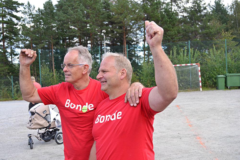 008 Olav Ditlef Tveit, Tom Løland1NETT