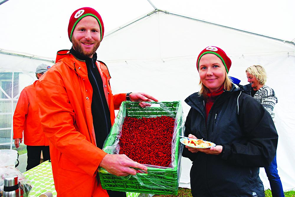 Tyttebærfestivalen001ArkivfotoNETT